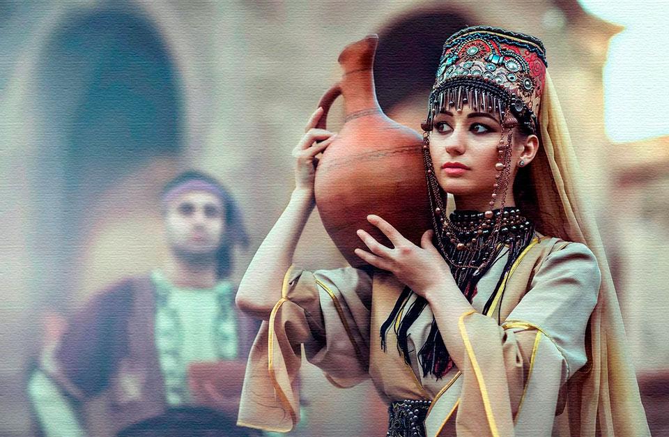 армения до принятия христианства