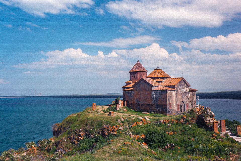 религия в армении апостольская церковь