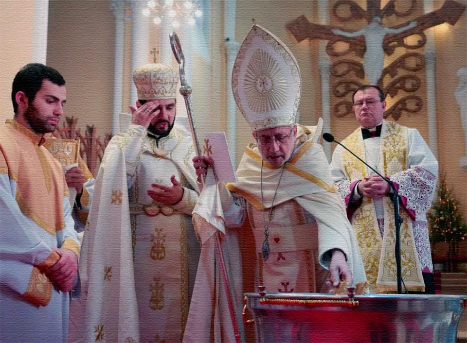 армяне католики